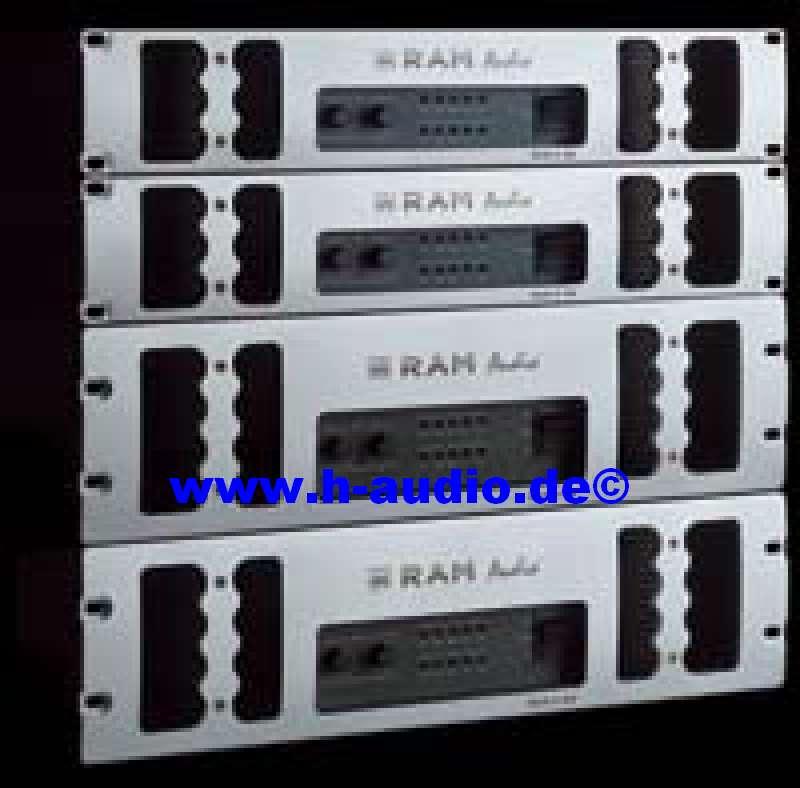 Ram BUX II-Serie