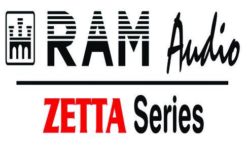 Ram Zetta Serie
