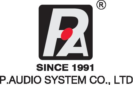 P.Audio