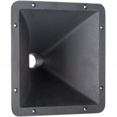 B&C ME90 1.4 Constant Directivity Horn 80x60 4-Bolt