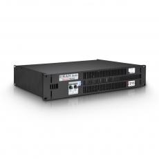 Ram Audio Zetta 215 - PA Endstufe 2 x 750 W 2 Ohm