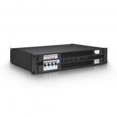 Ram Audio Zetta 430 - PA Endstufe 4 x 750 W 2 Ohm