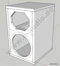 AW 8/1 Update Nr 2 mit Sica HFU 6x8