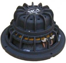 Sica 6- 500W Professional Woofer 6 N 2,5 PL - 8 Ω