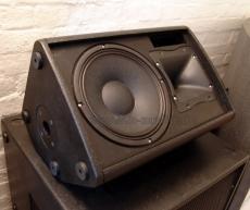 Vox 110 PA-Lautsprecherbausatz RCF/BMS/Celestion