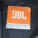 JBL 2370A Horn - 1 Horn, gebraucht - EINZELSTÜCK