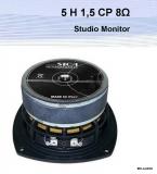 Sica 5H 1,5 CP Studioserie (Z002655)