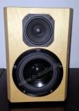 Lautsprecherbausatz F.A.S.T. Minimonitor  mit Peerless & Visaton