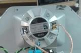 Fane CD-140 - 1 Titan-Treiber - Messmuster, Einzelstück