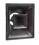 Limmer 870qx - 8/1 Hornflare Coax für B&C 8NSM64