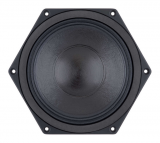 B&C Speakers 8NSM64 - 8,0 Zoll Lautsprecher - 8 Ohm