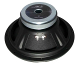 Sica 12 S 2,5 CS Professional Woofer (Z007931)