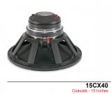 B&C 15 CX 40 - 15/2 Coax Lautsprecher, Ferrit