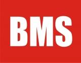 BMS 4590 Schutzgitter und Moosgummiauflage
