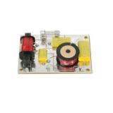 Eminence Frequenzweiche PXB 31 K 6 - 3-Weg Weiche 500 Hz/1600 Hz