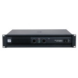 LD Systems DP2400 X  DEEP² Serie - PA Endstufe 2 x 1200 W 2 Ohm