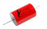 Audyn Cap Q6 600V axial - MKP Tonfrequenzkondensator