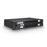 Ram Audio Zetta 210 - PA Endstufe 2 x 500 W 2 Ohm