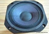RCF L8L750 Midrange - Mackie horn replacement speaker