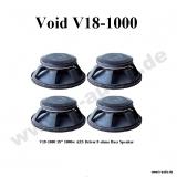 VOID V18 1000 (4 Stck.)