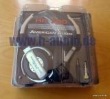 American Audio HP 700 DJ Kopfhörer