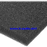 Frontschaumstoff / Filterschaum 1000x1000 5mm