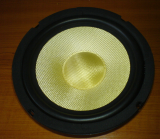 Kenford SBX1620 Kevlar 6,5 165mm Bass - Paarpreis