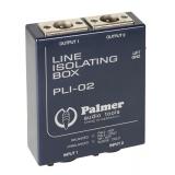 Palmer PLI02 Line Box