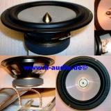KENFORD DYG 820A 8 HiFi Bassmitteltöner