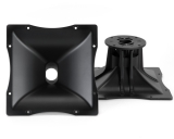 RCF HF 96 1.4, 90°X60°, 250X250mm, Cut-off 500Hz