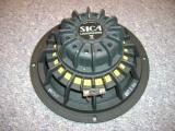 Sica 8 N2,5 - 8 Ω Code Z005200 Bassmid